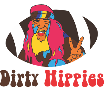 Dirty Hippies logo